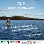 Seatrout Mariager Fjord Cup 2015